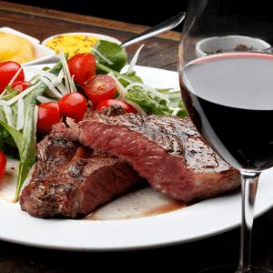 Steak Customs House Hotel
